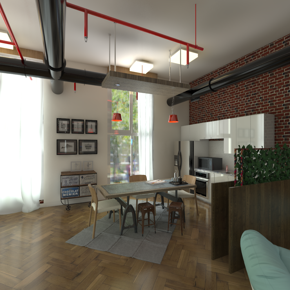Adjusting VRay 2 0+ Settings for Interiors – Ravenor's