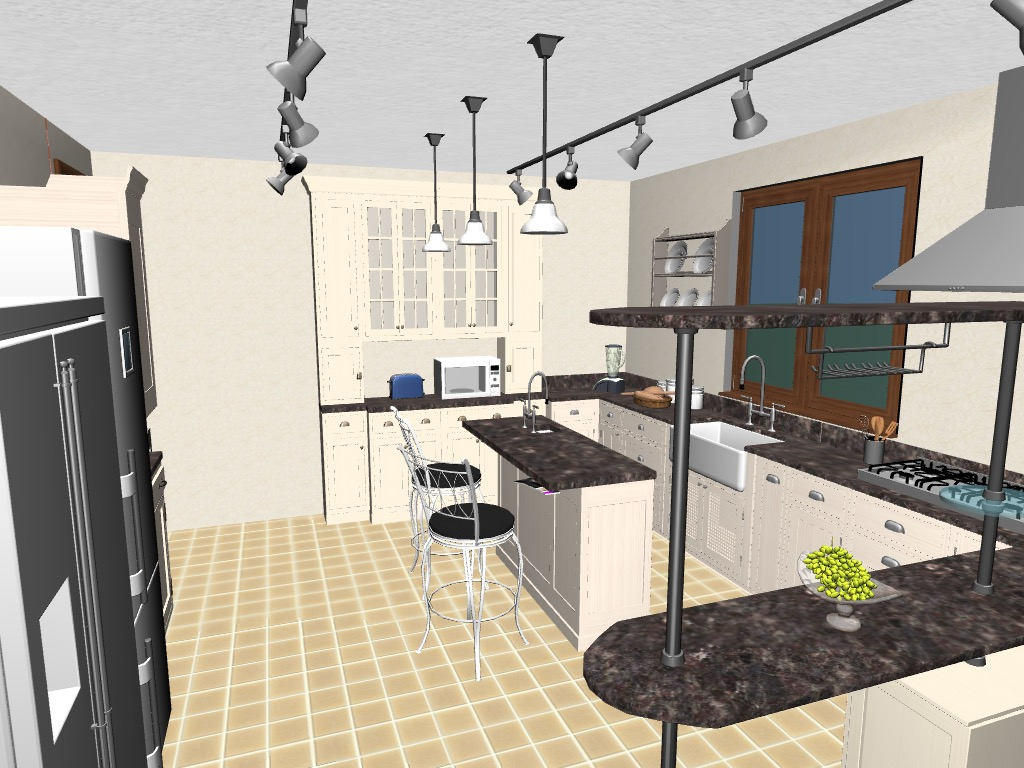 Home Design 5d Part - 43: Thereu0027s No Harm In Going Simple From Time To Time ?. Happy Designing!