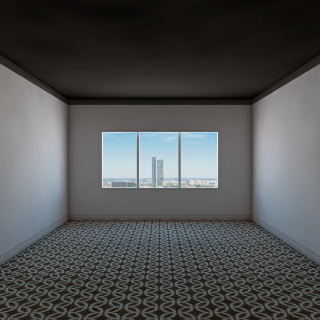 How to Make a Ceiling Look Lower