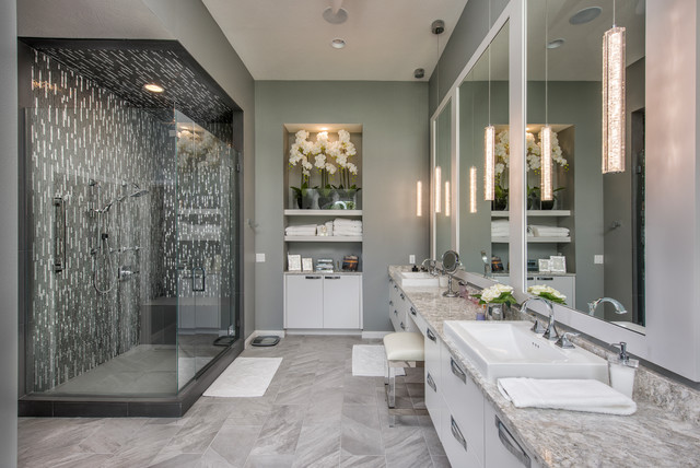 Bathroom trends 2018