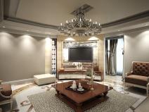 Formal Livingroom