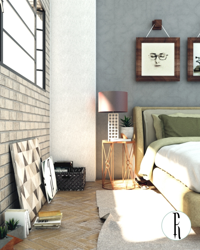 Free Sketchup Model Download Render Ready Materials VRay 3 + 3.4